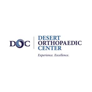 Desert Orthopaedic Center Orthopedic Reviews