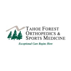 Tahoe Forest Orthopedics & Sports Medicine